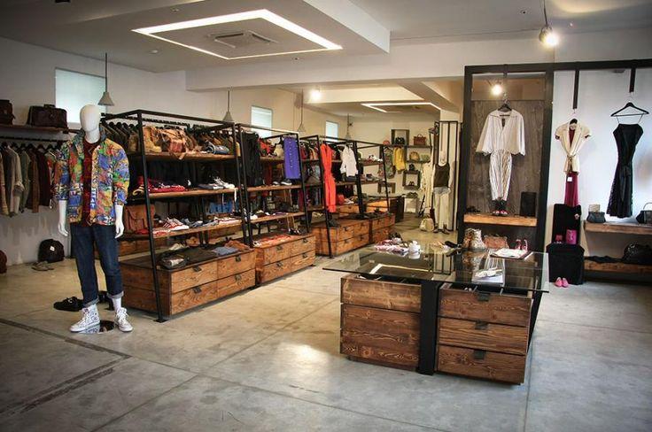 Retrò - Milan vintage store