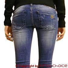 Resultado de imagen para take two jeans