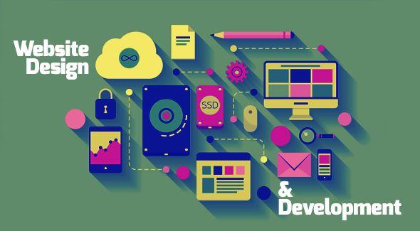 #Web #development company in Chandigarh #Web #designing company in #Chandigarh