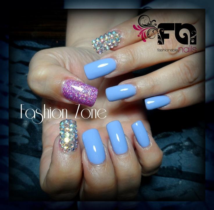 Esmalte en gel Fashion Color Enamel...!!!!