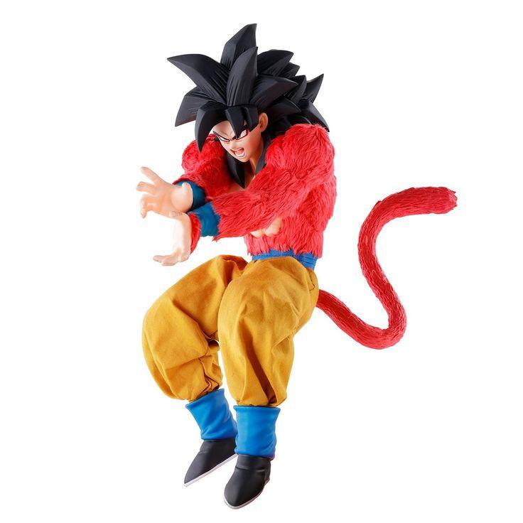 Dragon Ball GT: Over Drive Super Saiyan 4 Goku (Jan 2018) #dragonballgt #goku #fatsuma #megahouse #dimensionofdragonball #overdrive #supersaiyan #awesome #cool #instacool #beautiful #beauty #amazing #love #instalove #fun #art #instagood #collectible #toy #new