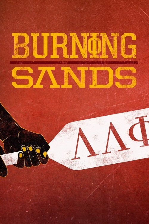 Watch Burning Sands Full-Movie
