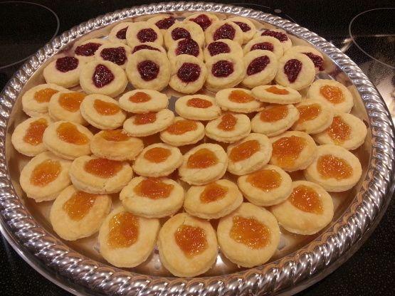 Czech Pastry Call Kolacky Recipe - Food.com