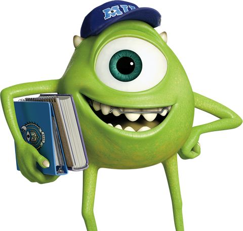 Monsters University | Official Website | Disney - Pixar