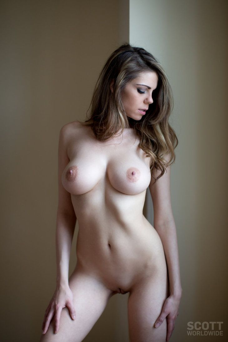 Best naked female body