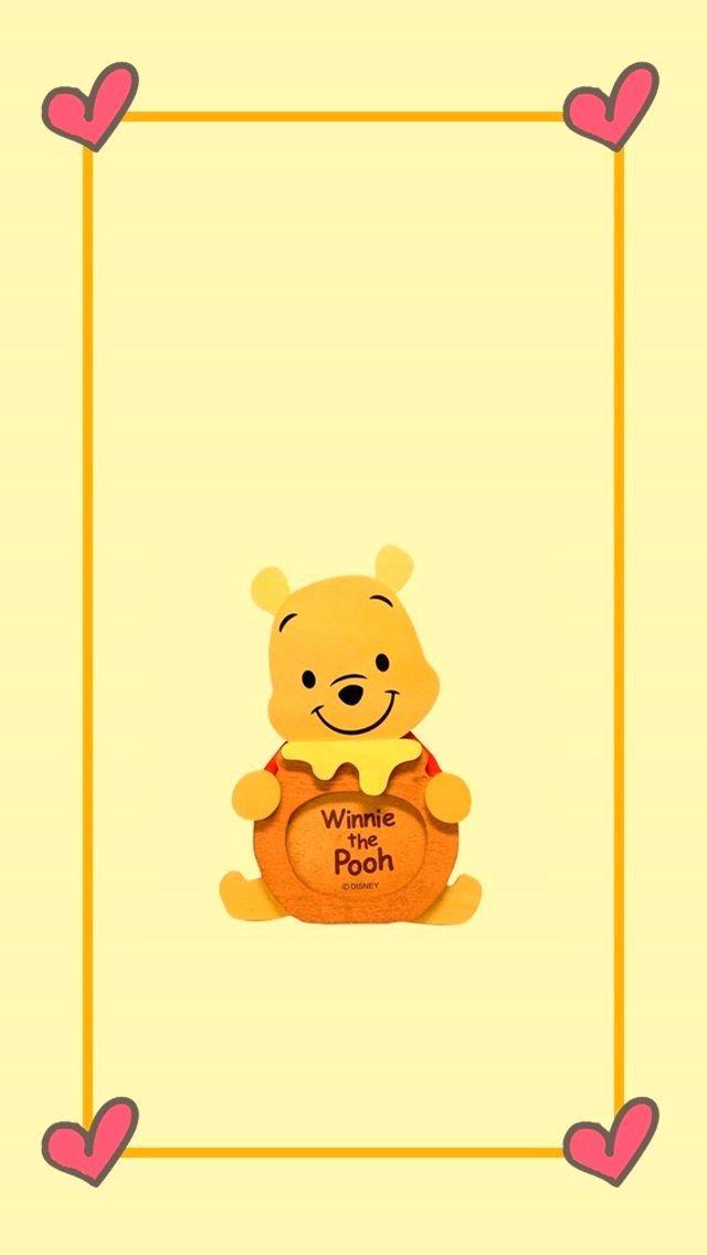 くまのプーさん Winne The Pooh Cute Winnie The Pooh
