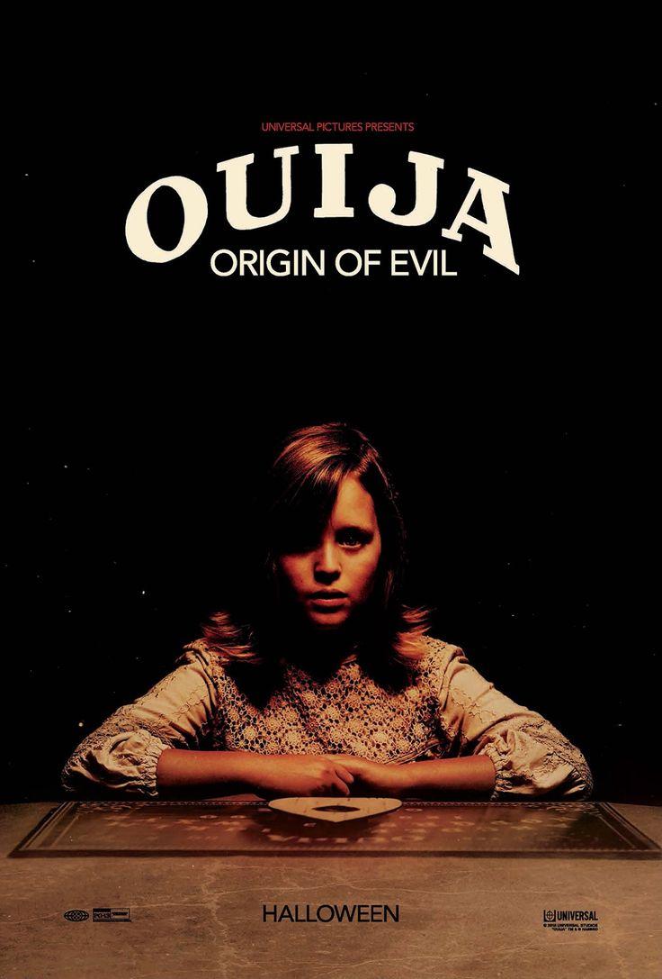 Ouija: Origin of Evil - Poster & Trailer   Portal Cinema