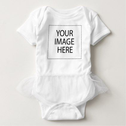 Create Your Own CUSTOM PRODUCT YOUR IMAGE HERE Baby Bodysuit - create your own gifts personalize cyo custom