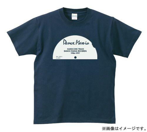 シカゴ・DANCE MANIAレーベルコンピレーションにディスクユニオン限定でTシャツ付セットの販売が実現!!!! | テクノハウス ニュース | ディスクユニオン・オンラインショップ