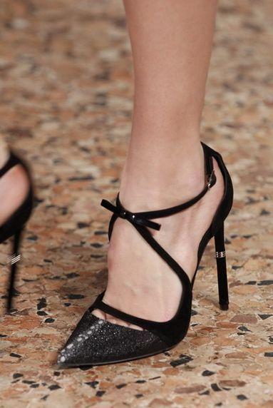 Emilio Pucci F/w 2013-14: The Milan Shoe Edit | Harper's Bazaar