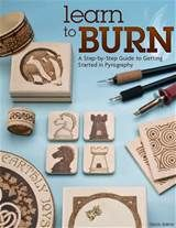 free wood burning patterns for beginners - Yahoo Image Search Results