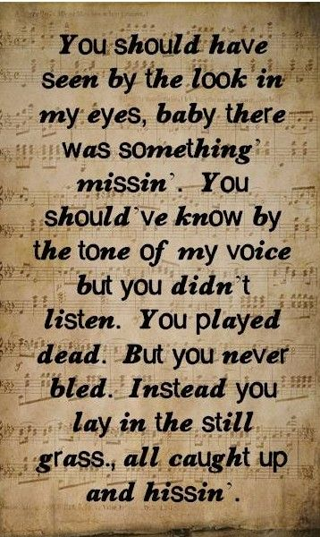 With REO Speedwagon lyrics like this, it is no wonder why we are excited to have them at the festival!
