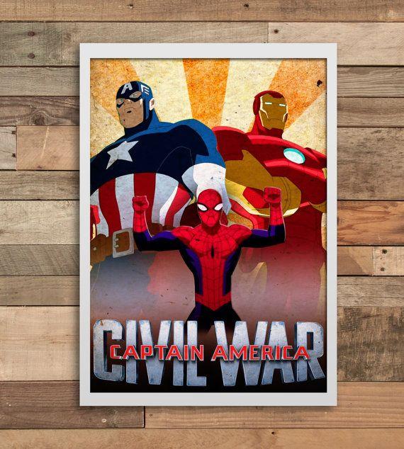 25 Best Ideas About Marvel Wall Art On Pinterest Marvel