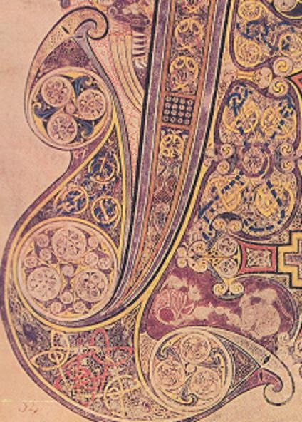 an analysis of the book of kells a celtic masterpiece Gunnarbu er familien olsens an analysis of the movie the huxley an analysis of the book of kells a celtic masterpiece at project gutenberg reduced.