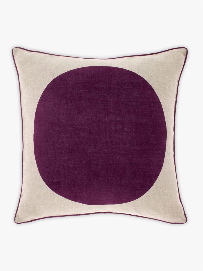 Big Spot Cushion
