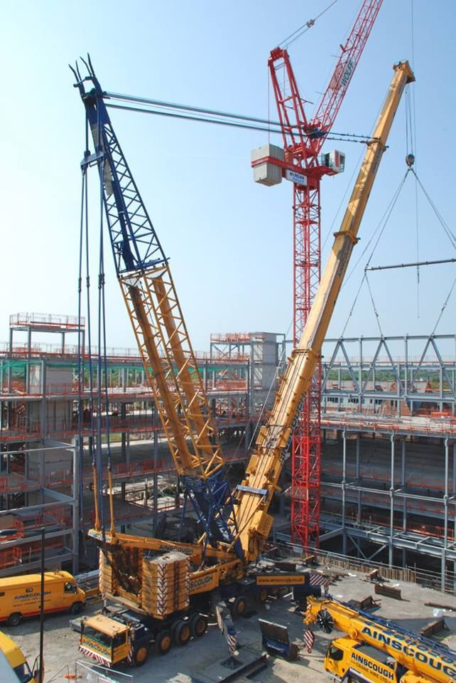 Walkabout Services offer  the High Quality, Affordable Crane Hire Services in Brisbane. https://www.youtube.com/watch?v=vrJZq0Pv0vc