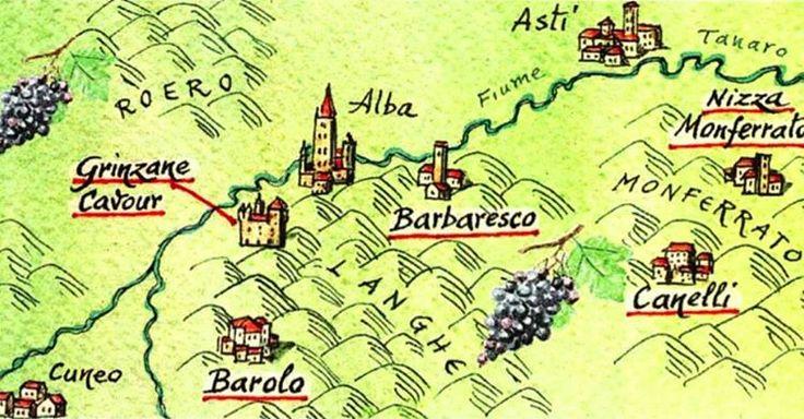 Prossimamente in Piemonte #baccoreunionlanghe Vieni a conoscere le #Langhe e #Roero con i suoi #vini e la sua #agricoltura http://baccoperbaccoitalia.blogspot.it/2017/01/langhe-e-roero-colline-di-qualita.html #baccoreunion...