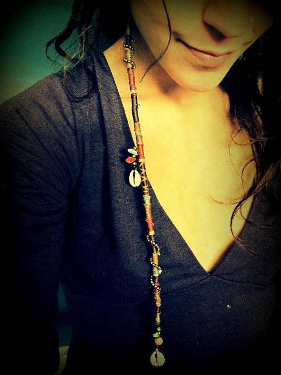 Hair Jewelry, RASTA, hair wraps