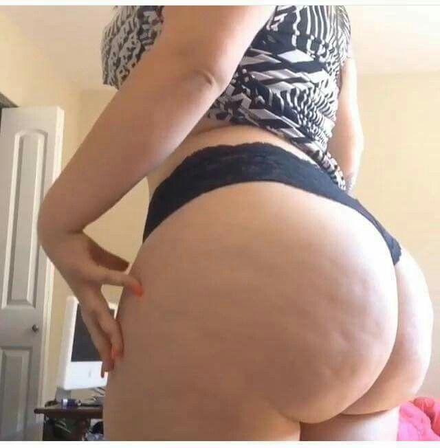 BBW fucking Big ass butt behind woman curves geiler daddy