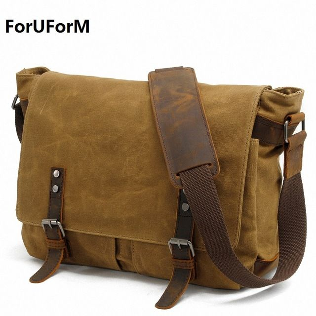Check current price DSLR Waterproof Camera Bag 2017 Men'S Shoulder Bag Canvas Casual Laptop Shoulder Messenger Handbag Leisure messenger Bag LI-1395 just only $50.38 with free shipping worldwide  #crossbodybagsformen Plese click on picture to see our special price for you