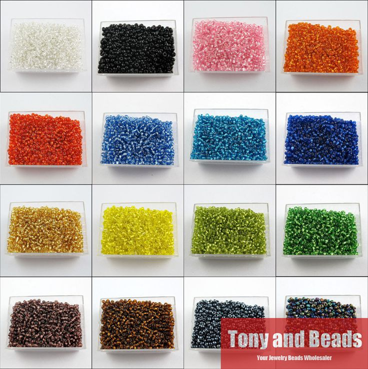 Cheap glass beads free shipping, Buy Quality glass directly from China glass beads for jewelry making Suppliers: (2000Pcs=1Lot ! ) Free Shipping Loose 2MM Czech Mini Glass Seed Spacer Beads Pick Color For Jewelry Making DB1