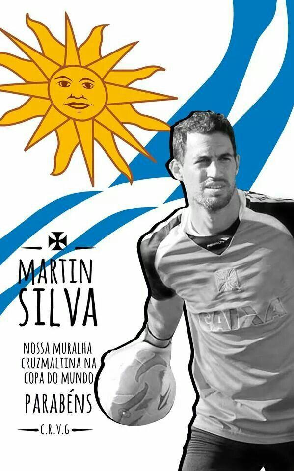 Martin Silva - Vasco da Gama