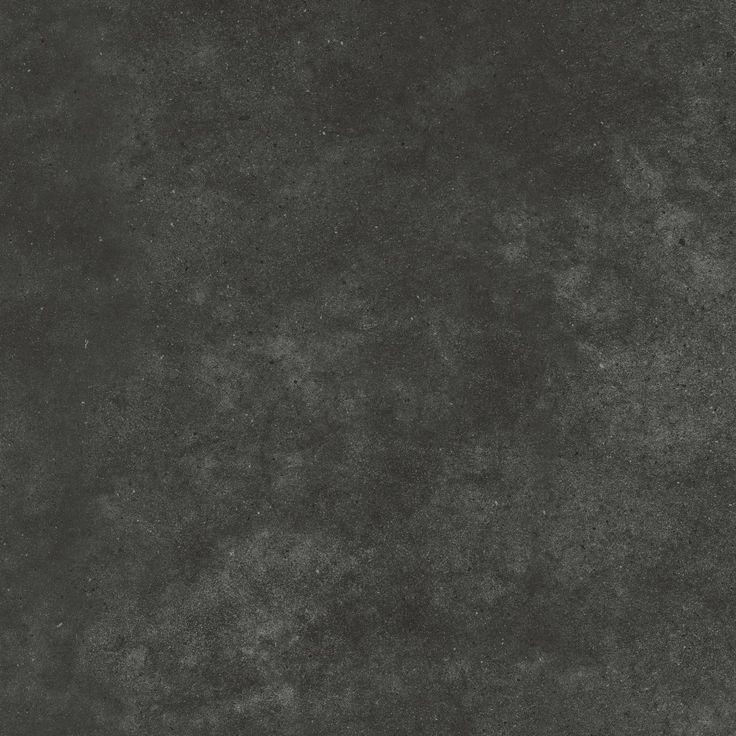 Gres cerame b ton gris fonc mat 597 mm x 597 mm 3205940 for Specialiste carrelage