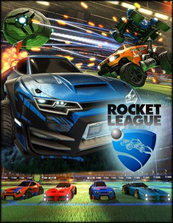 article _ Rocket League