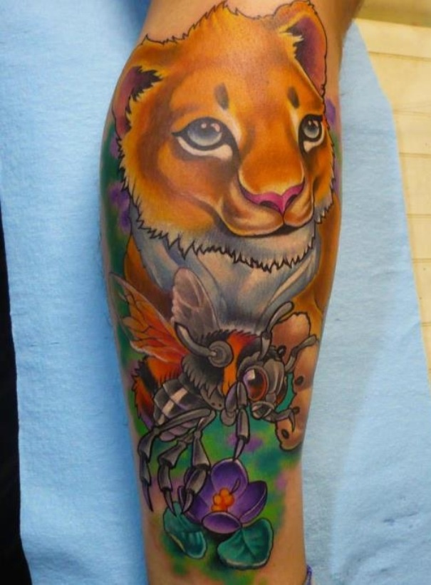 Silo Tattoos Incredible Body Art Masterpieces That Look: 679 Best Tattoos Images On Pinterest