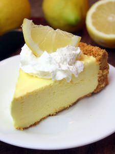 Lemon Chiffon Pie – The Prepared Pantry   Gourmet Baking Mixes, Ingredients, Foods, and Recipes at The Prepared Pantry