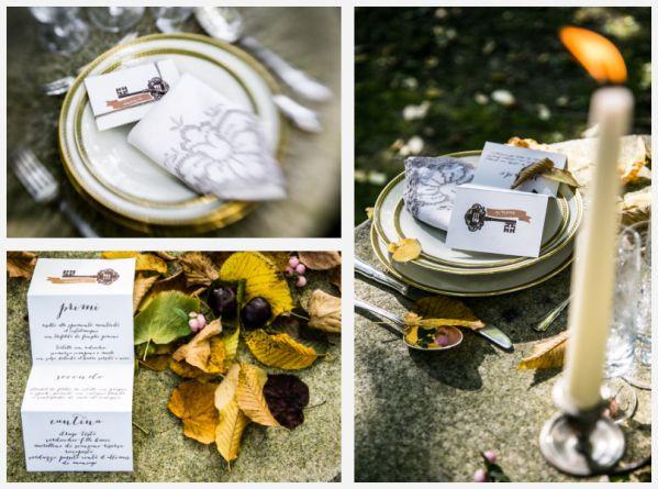 SECRET GARDEN - mise en place; wedding inspiration - photo shoot; Planning: un Cucno di Felicità©; Photo: Matteo Vitagliano©
