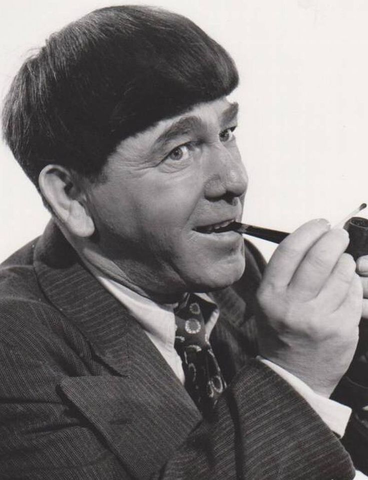 moe howard biography
