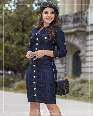 4c38addb799a Esmeralda em 2019 | Moda evangelica | Vestidos, Vestido esmeralda e ...
