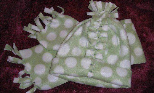 40 Incredible Fleece Craft Ideas Fleece Crafts Fleece