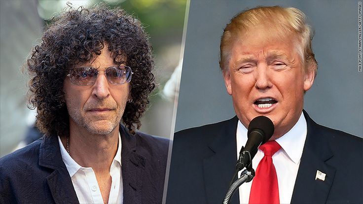 Howard Stern was 100% right about Donald Trump http://money.cnn.com/2017/04/28/media/howard-stern-donald-trump-interview/index.html?utm_campaign=crowdfire&utm_content=crowdfire&utm_medium=social&utm_source=pinterest