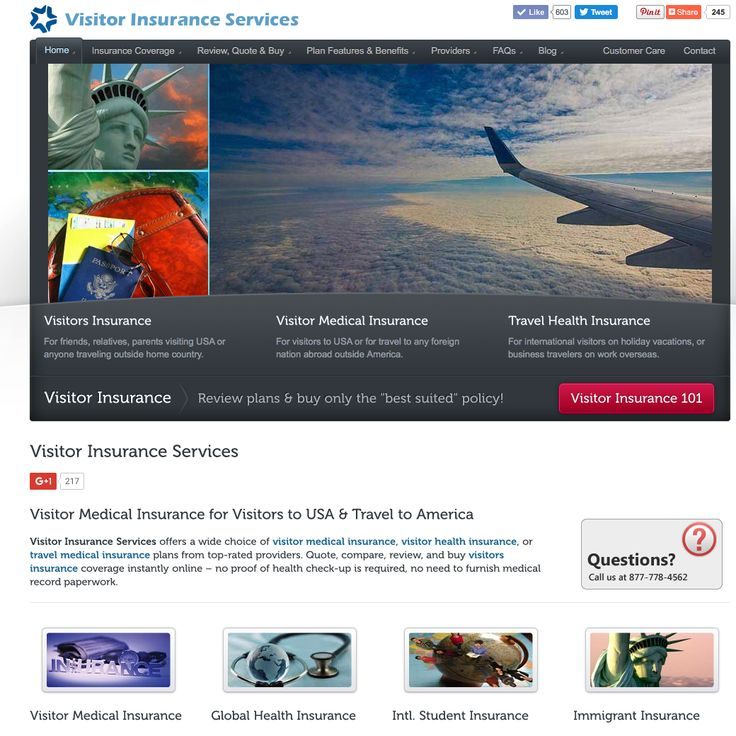 Liaison Continent Travel Insurance Review