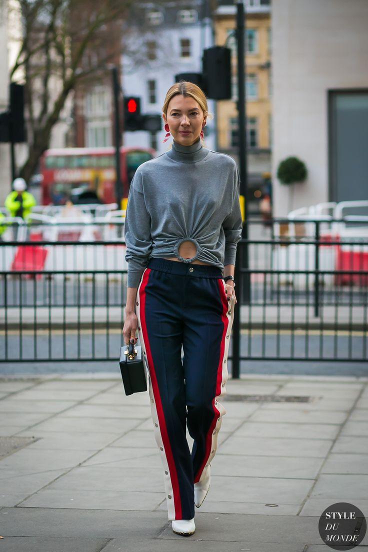 Roberta Benteler by STYLEDUMONDE Street Style Fashion Photography