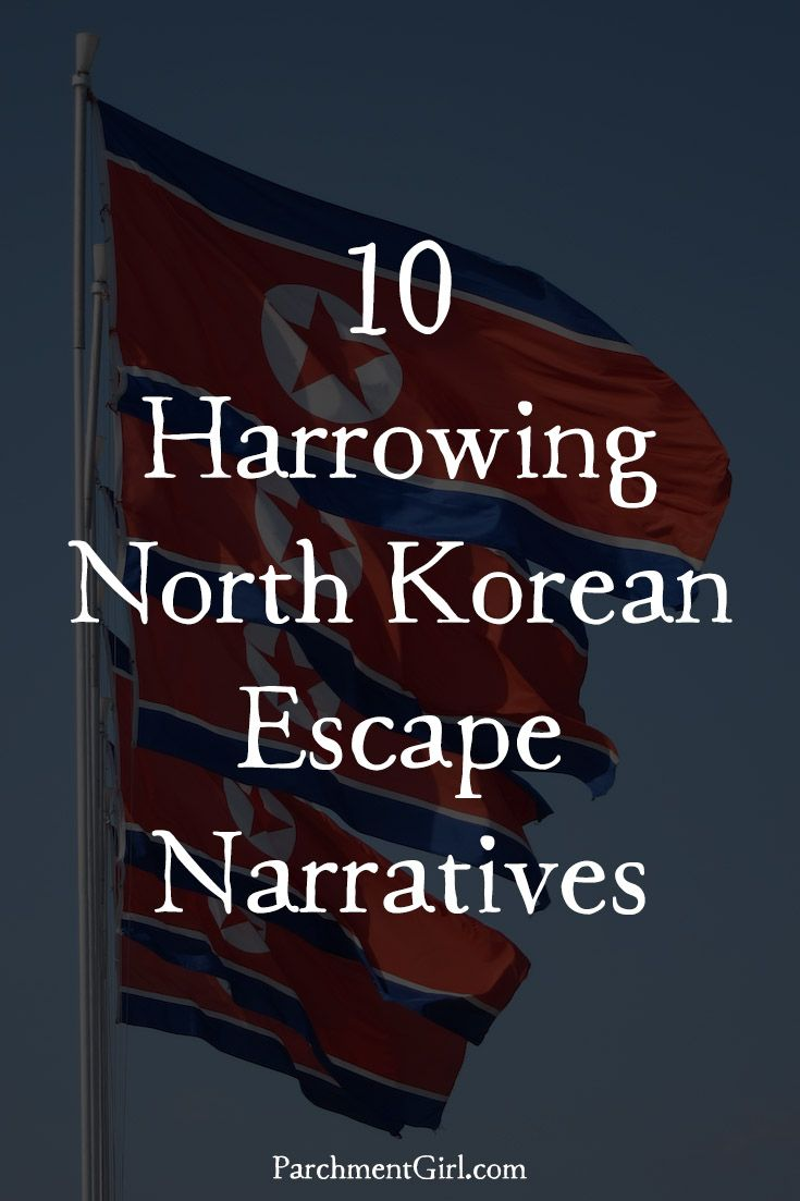 Go To Where The Light Is: Escaping North Korea — Yeonmi ...