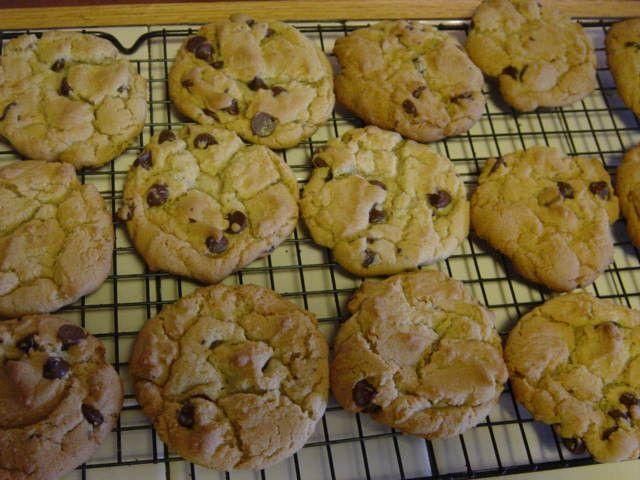 Specialtea Teas Cookies