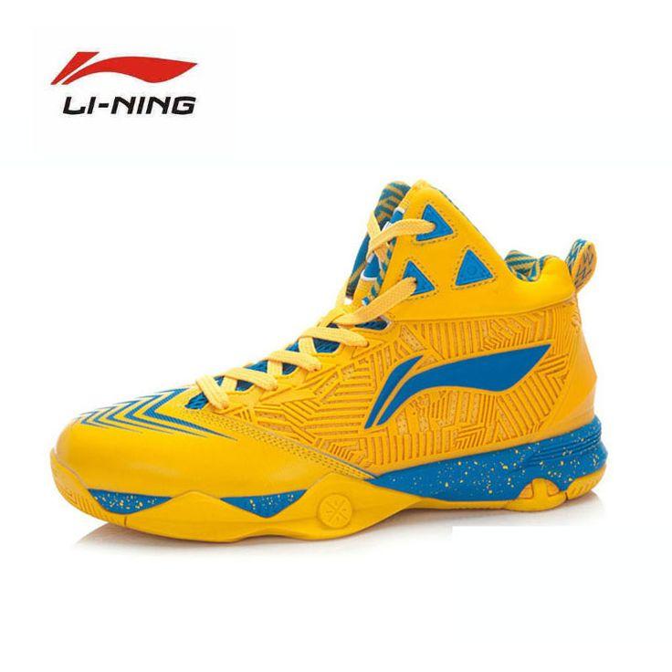 Баскетбольная обувь ли - Ning высокие мужские профессиональной баскетбольной обуви дуэйн уэйд обувь спортивное Chaussure корзина Homme