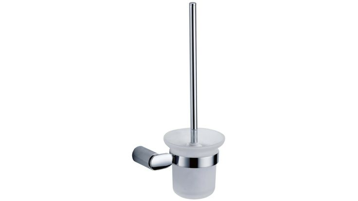 PLD Cove Toilet Brush and Holder