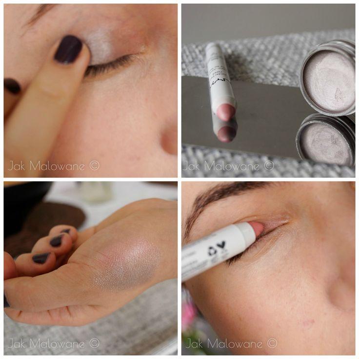 Make-up dla zapracowanych