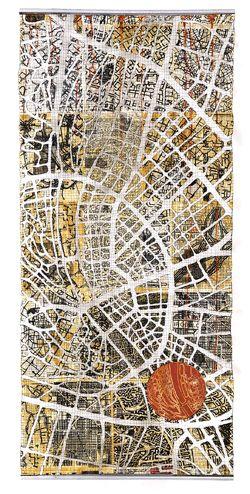 Contemporary Quilt Exhibition