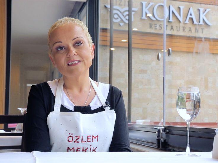 Mutfakta Çalışmanın Çekici Yanları: Şef Özlem Mekik | Mutfak İnsanları