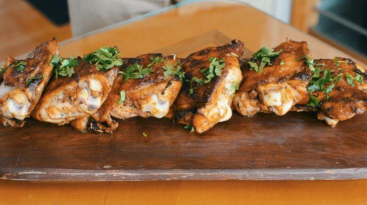 Hot and Spicy Piri Piri Chicken!