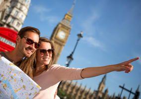 Londres Vuelo i/v+100 Locos por 3'04€ BanyTania