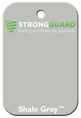 Colorbond Shale Grey - Strongguard Roofing & Guttering