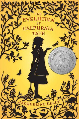 The Evolution of Calpurnia Tate.