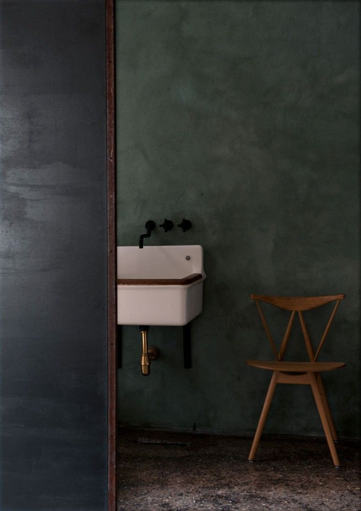 ahlens lookbook by frama in copenhagen | remodelista.