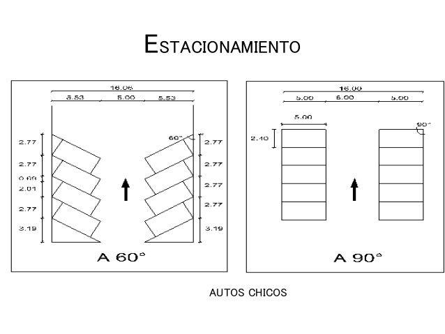 Universal Auto Plaza >> medidas estacionamiento discapacitados - Buscar con Google | Estacionamientos | Estacionamiento ...